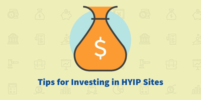 Short Introduction Of Hyip
