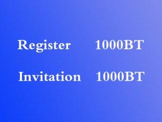 Besteex Exchange Airdrop Tutorial - Guide To Earn 1,000 BT Coins Free