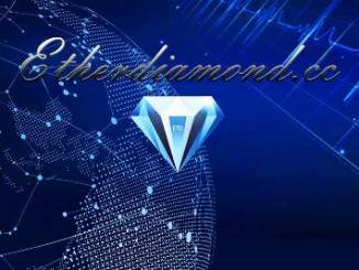 Etherdiamond Crypto Airdrop Tutorial - Earn 1,000 ETD Tokens - Worth $50