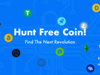 How To Earn Crypto Coins For Free? Freecoin Hunt tutorial