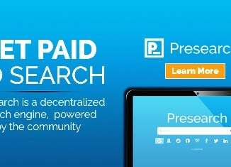Register Presearch Account To Get 25 PRE Tokens Free