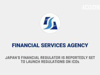 Japan Financial Services Agency Is Limiting Individuals' Investments And Requiring ICOs To Be Registered With The Agency
