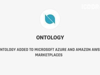 Ontology Added To Microsoft Azure And Amazon AWS Marketplaces