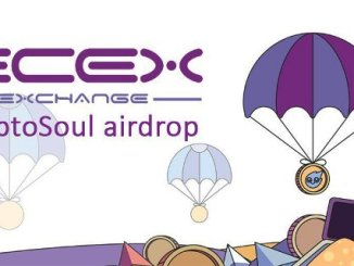 CryptoSoul Airdrop Tutorial - Earn SOUL Token Free