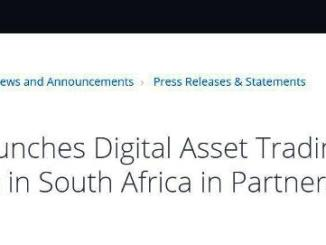 Bittrex Is Partnering With VALR To Launch A New Digital Asset Trading Platform In South Africa