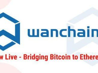 Wanchain Has Released Wanchain 3.0 - Bridging Bitcoin To Ethereum And ERC20