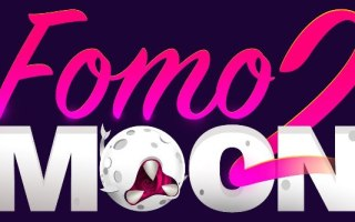 Fomo2moon Lottery Game Tutorial – With Only $0.2 To WinPrizes Up To 9,000 ETH~ Than $1 Million