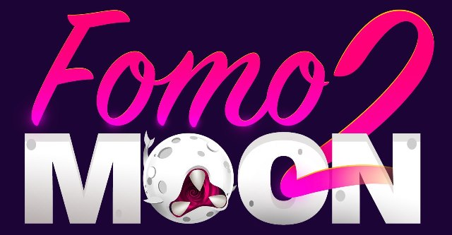 Fomo2moon Lottery Game Tutorial - With Only $0.2 To WinPrizes Up To 9,000 ETH~ Than $1 Million