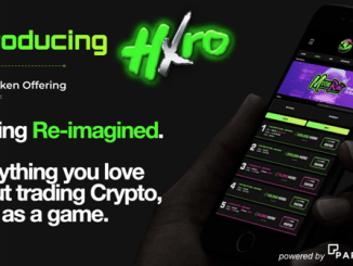 HXRO Crypto Airdrop Tutorial - Earn 100 HXRO Tokens Free