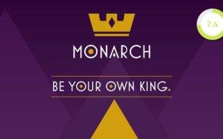 Monarchtoken Crypto Airdrop Tutorial – Earn 100 MTP Tokens
