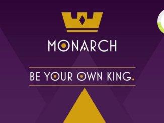 Monarchtoken Crypto Airdrop Tutorial - Earn 100 MTP Tokens