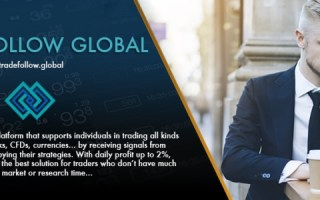 Trade Follow Global Review – Daily Profit Up To 2% – How To Register Investment Account?