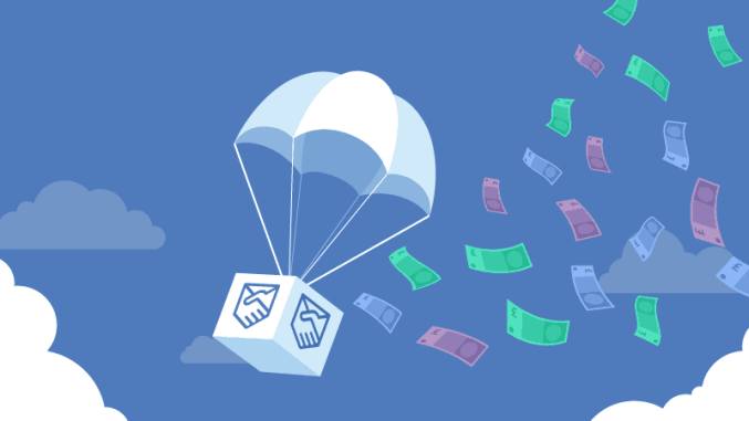 Infinity Network Solutions Airdrop Tutorial - Earn ETH And 700 INS Tokens - Worth The $20