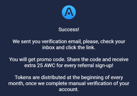 Atomic Wallet Airdrop Tutorial - Earn 50 AWC Free - The First Projects To Migrate On BinanceDEX