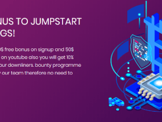 BTC Town Platform Rewards - Sign Up To Get $50 Free And Earn Up To 0.125% Hourly (3% Daily) Profit (SCAM)