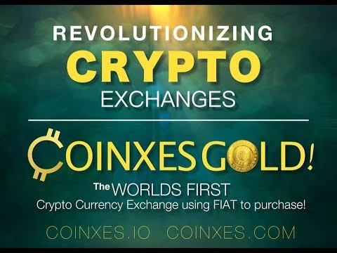 Coinxes Exchange Airdrop Tutorial - Earn 15 CXG Tokens Free