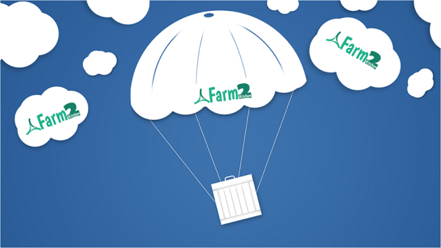 Farm2kitchen Crypto Airdrop Tutorial - Earn 300 F2K Tokens - Worth The $30