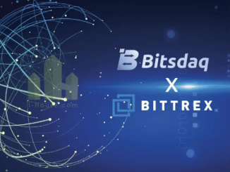 The Public IEO For Token Of Bitsdaq Exchange Will Start On The 3rd Week Of May 2019