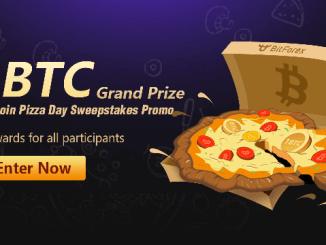 Prize Of BitForex Exchange - Earn Bitcoin And BF Token