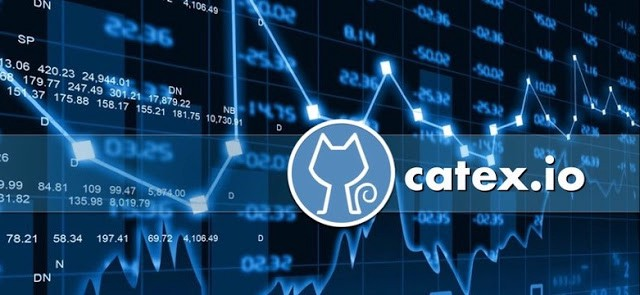 Prize Of Catex Exchange - 300 USDT Share For Top 10 - Cryptokiemtien