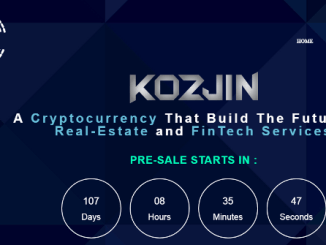 Kozjin Airdrop KOZ Token - Earn Free 2 KOZ Tokens - Worth The $4