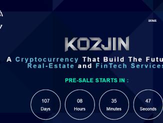 Kozjin Airdrop KOZ Token - Earn Free 2 KOZ Tokens - Worth The $4