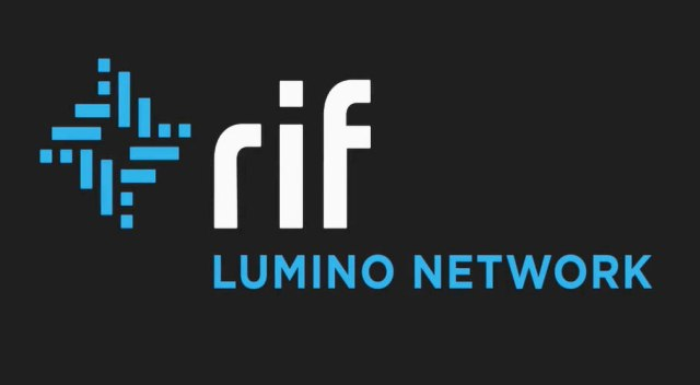 RIF Lumino Network Has Been Launched