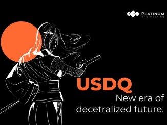 USDQ Stablecoin Of Bounty - Earn Up To 407 USDQ - Worth The $407