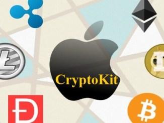 Apple has announced CryptoKit