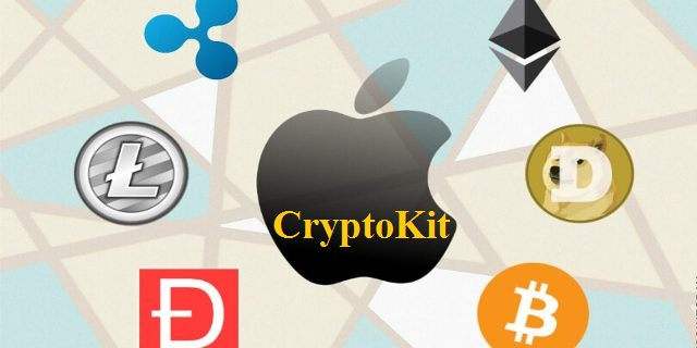 Apple has announced CryptoKit