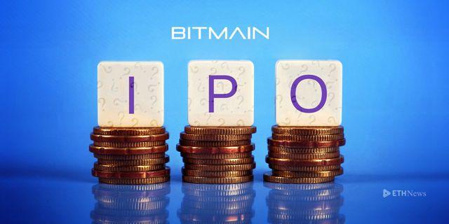 Bitmain Revives IPO Plan As Bitcoin Hits One Year High