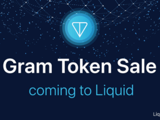 Liquid Will Hold Telegram's (TON) Gram Token Public Sale On July 10, 8:00 UTC