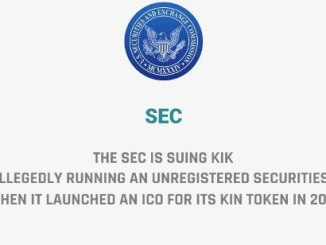 The US Securities and Exchange Commission (SEC) Is Suing Kik For Its 2017 ICO