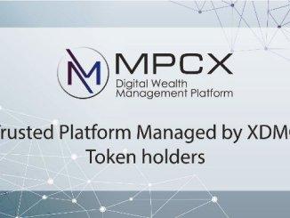 MPCX Platform Airdrop XDMC Token - Earn Free 100 XDMC Tokens