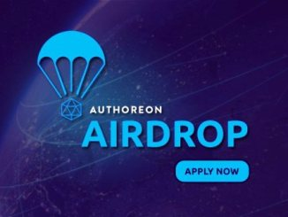 Authoreon Airdrop - Earn Free 100 AUN Tokens And The Chance To Win 10 ETH (1 Bitcoin)