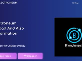 Bitelectroneum Airdrop - Earn Free BETN Token