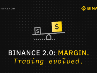 Binance Margin Trading Platform Is Now Available To All Eligible Users