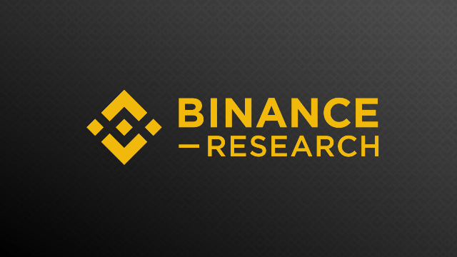 2019 Q2 Crypto Correlations Review - Summary Of Binance Research