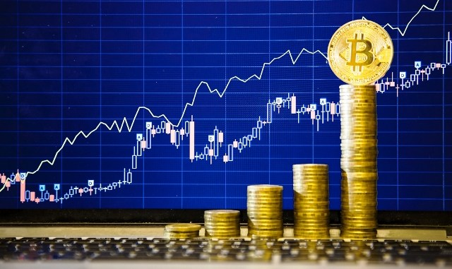 Bitcoin Price Hits $12.8K - Major Investor Says $100K 'Quite Easy' By 2021