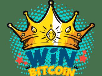 Captainbitcoin Giveaway $2,500 Of Bitcoin (BTC)