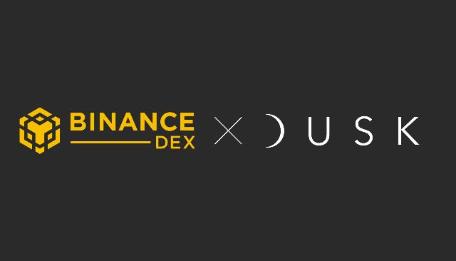 Earn Free DUSK Token - Dusk Network Bounty Program - DUSK Is Trading On Binance Dex