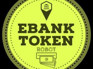 Ebank Airdrop - Earn Free 5 EBT Tokens
