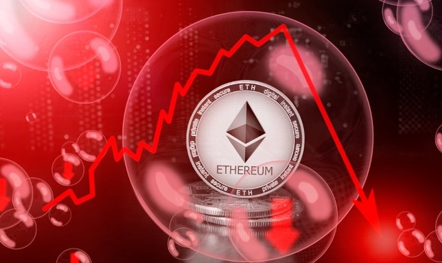 Ethereum Price Dives 20% - Ethereum Price Analysis