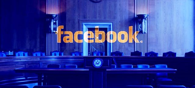 The First Day Of Hearings In The US Senate About Facebook's Libra
