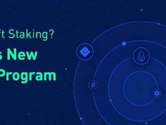 Soft Staking - KuCoin's New Staking Program