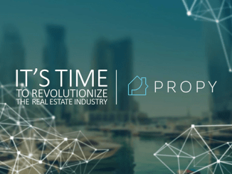 Earn Free $100 Of PRO Tokens - Referral Rewards Of Propy - PRO Is Trading On Huobi Exchange