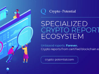 Crypto Potential Airdrop QCP Token - Earn Free 500 QCP Tokens