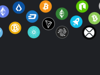 XMR, BTC, BNB, ETC, XRP - Top 5 Crypto Performers