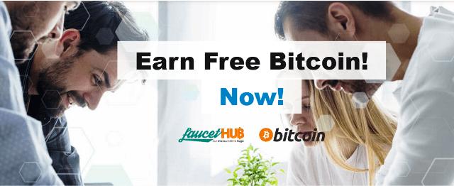 Earn Bitcoin With Bitcohitz.com - Earn Bitcoin (BTC) Free By View Ads And Surveys