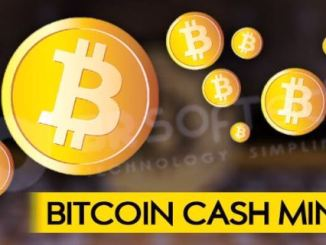 Bitcoin Cash Mining - How To Mine Bitcoin Cash (BCH)?